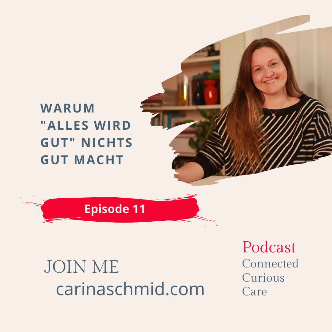 Connected Curious Care Episode 11 German