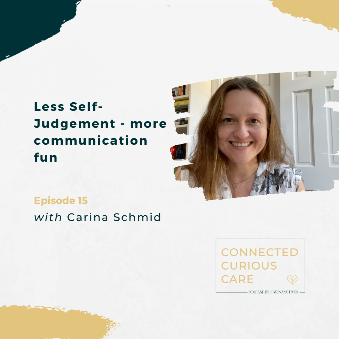 Podcast Self-Judgement